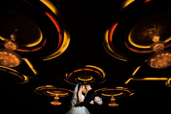 Ý tưởng chụp ảnh cưới ở biển 0