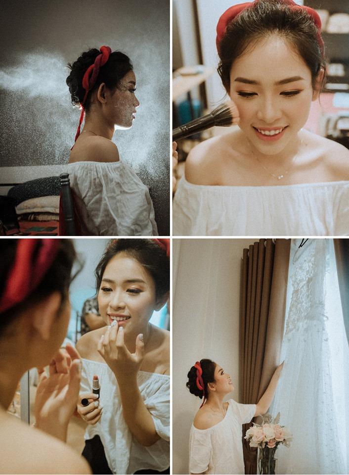 Chụp ảnh cưới Nha Trang, Xoài Weddings