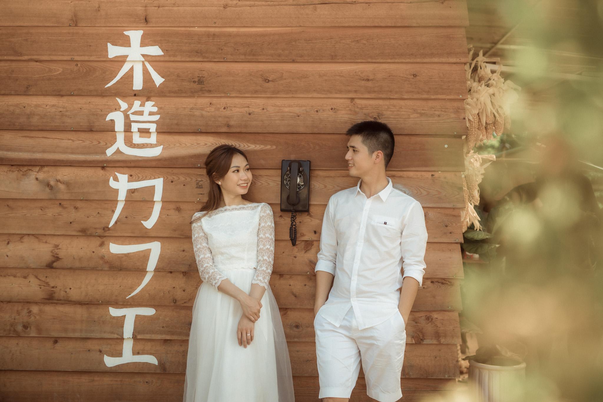 Ảnh cưới Nha Trang