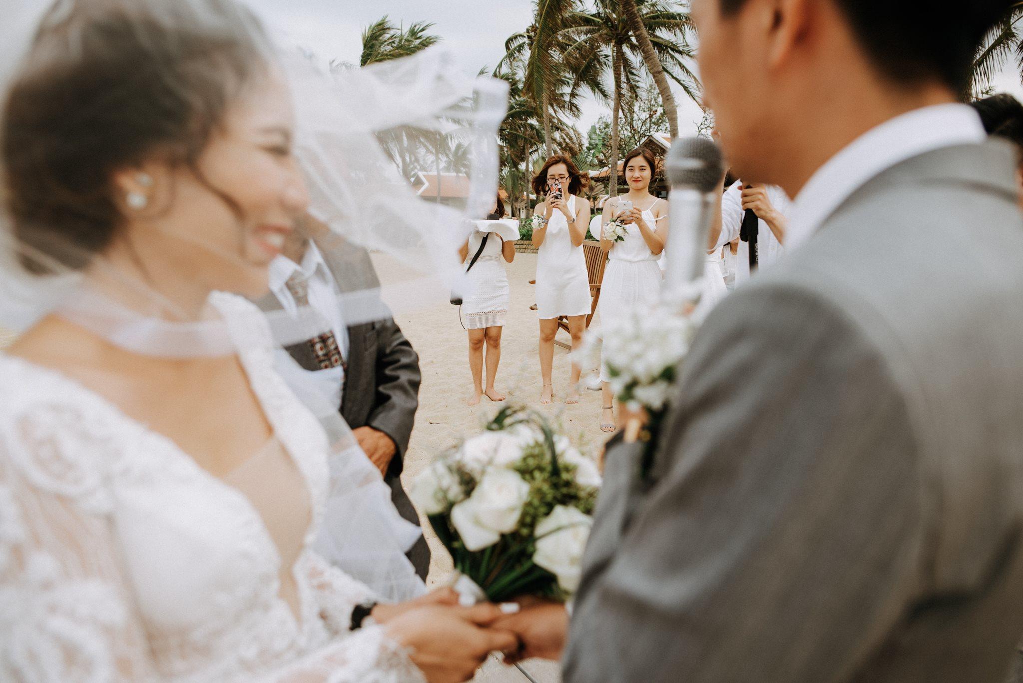 ý tưởng tổ chức đám cưới