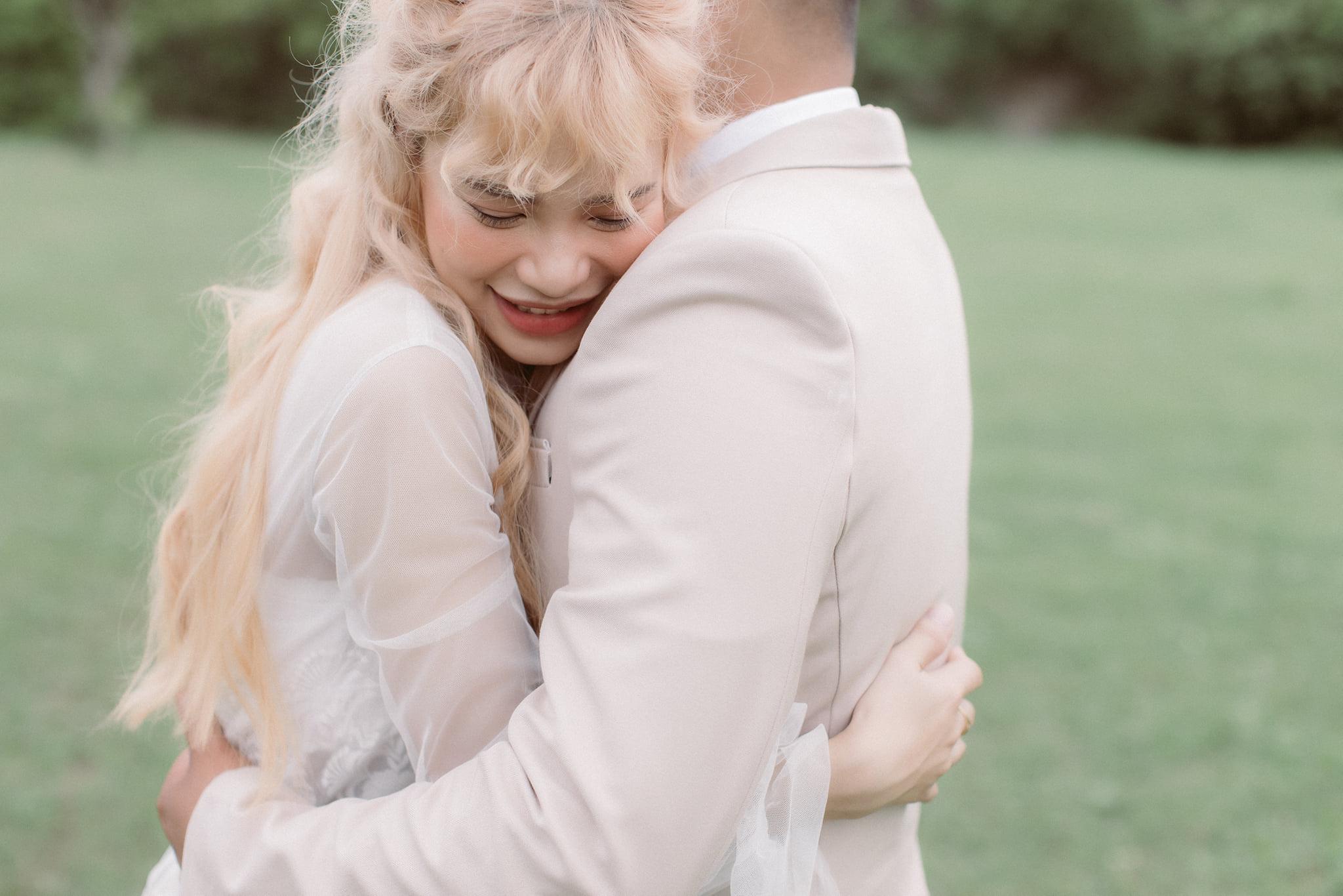 trang phục chụp ảnh cưới