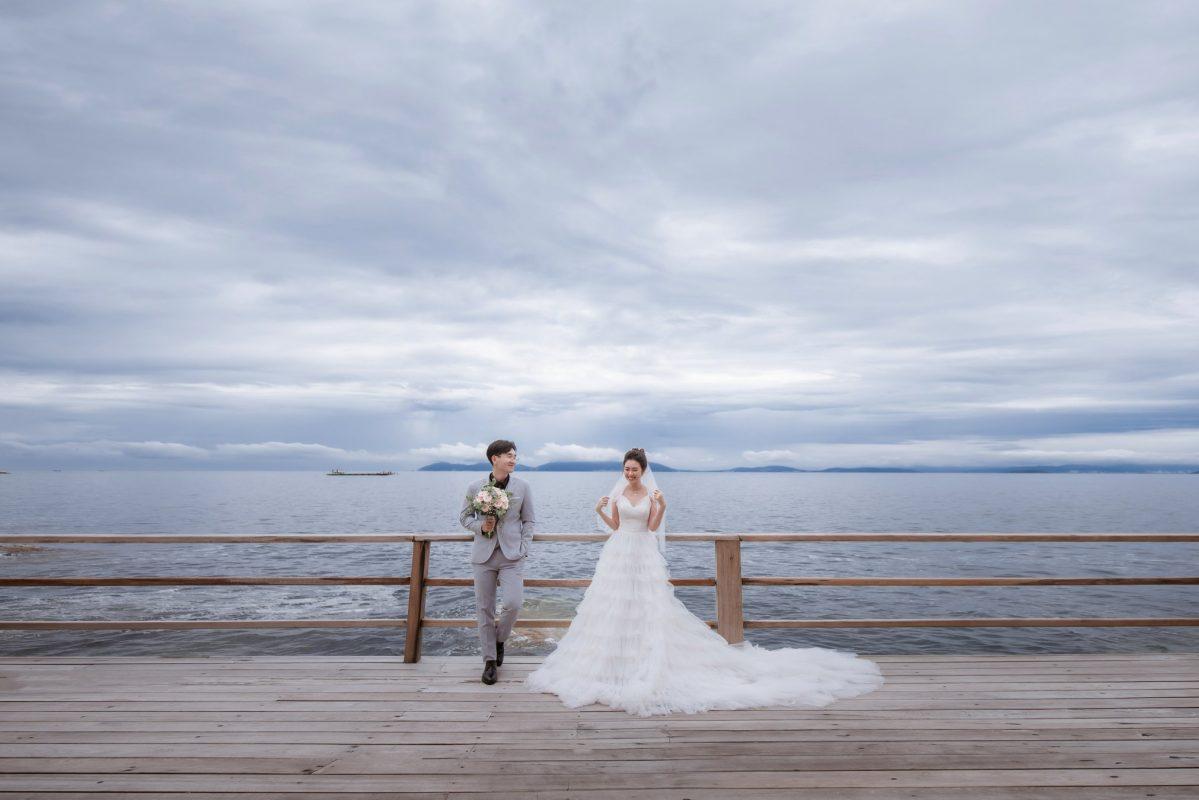 Top những resort chụp ảnh cưới đẹp ở Nha Trang các cặp đôi không nên bỏ qua