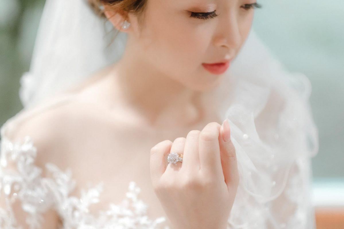 Xu hướng trang điểm cô dâu tại Nha Trang 2021