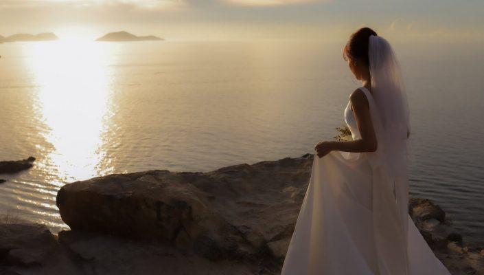 Giá thuê váy cưới ở Nha Trang là bao nhiêu?