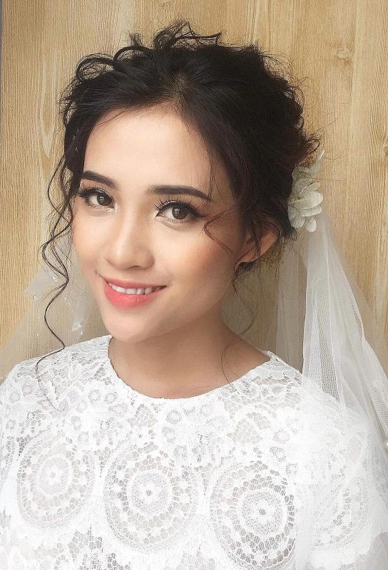 trang điểm cô dâumới nhất 2021