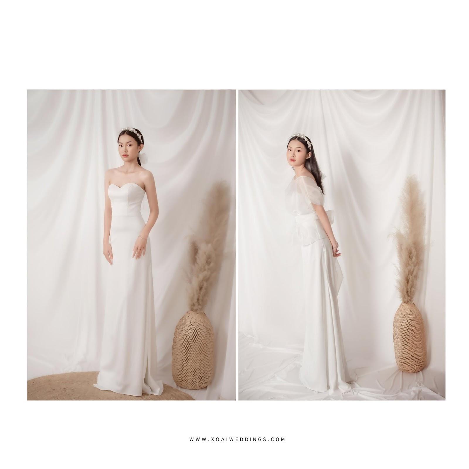 xu-huong-vay-cuoi-2021-1, Xu hướng váy cưới 2021 cực hot có mặt Xoài Weddings