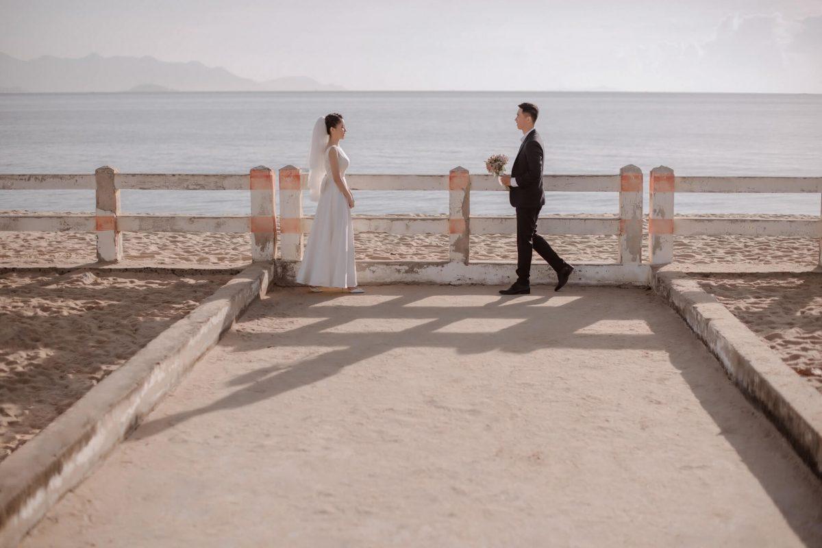địa điểm chụp ảnh cưới Nha Trang