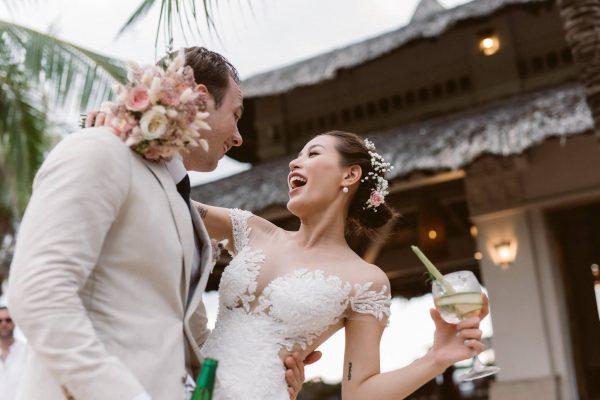 Tips chụp ảnh cưới ngoại cảnh đẹp ở Nha Trang