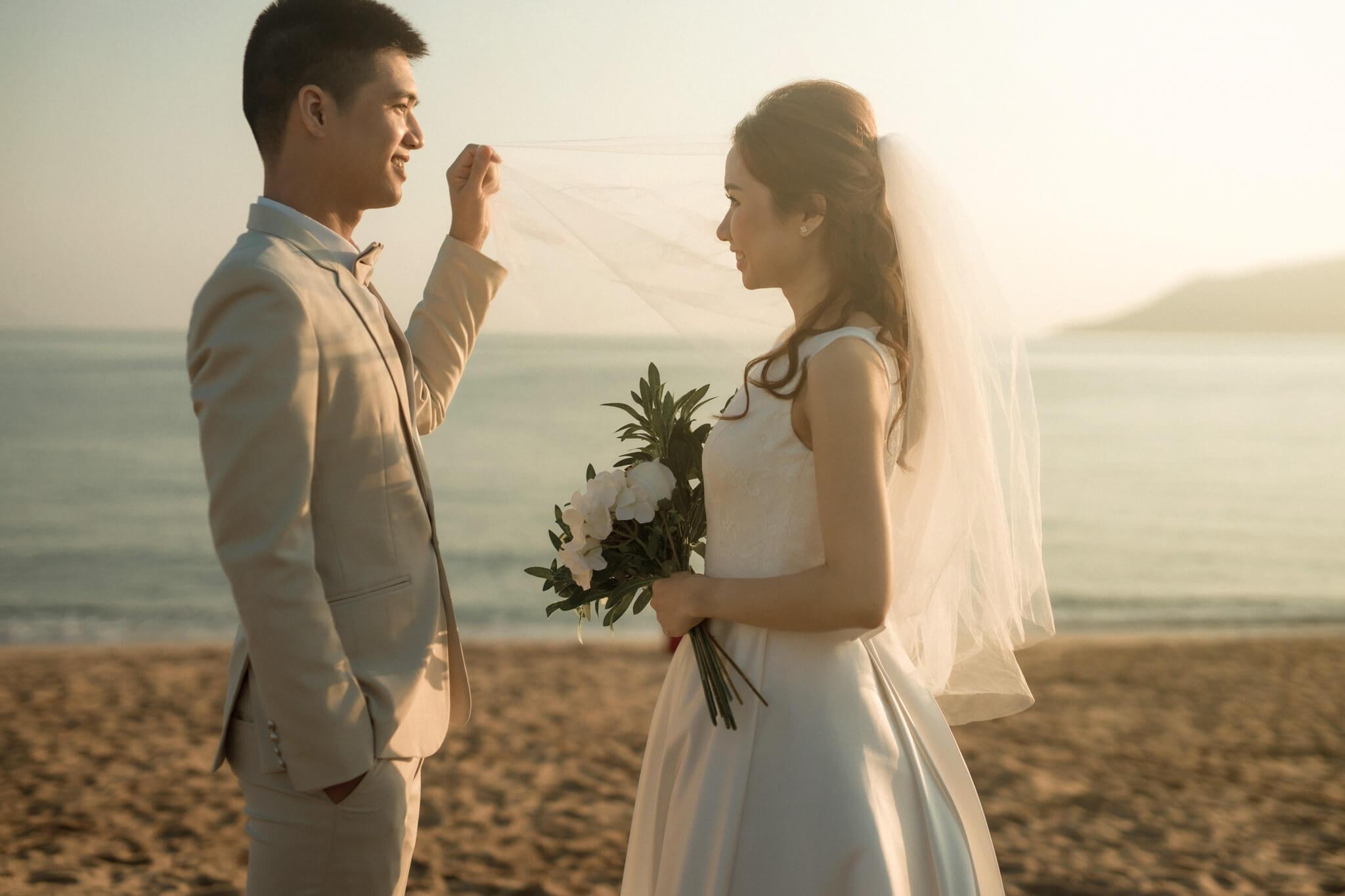 Những điều bạn nên biết trước khi sử dụng dịch vụ chụp ảnh cưới trọn gói ở Nha Trang